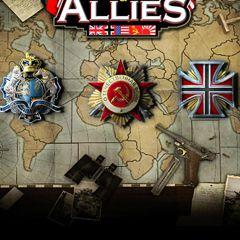 轴心国与同盟国