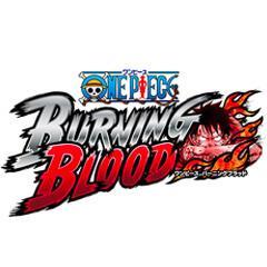 海贼王:燃烧之血