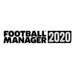 足球经理20