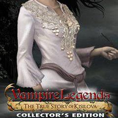 吸血鬼传奇:基辛诺娃的真实故事