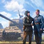 坦克世界招募