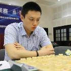 象棋大师张兰天