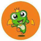青蛙~户外