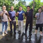 星海-亚洲蛇团