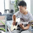 自由人吉他教室