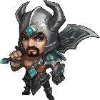阿耀-最强蛮王