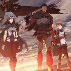 DOTA2动画-龙之血