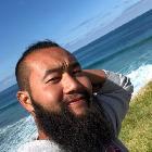 澳洲-胡子
