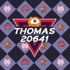 托马斯CzH