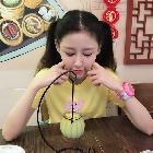安琪拉-空姐大胃王