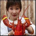 红辣椒海鲜