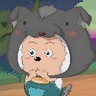 蓝新-孤云