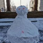 创一雪宝宝