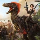 方舟恐龙对战