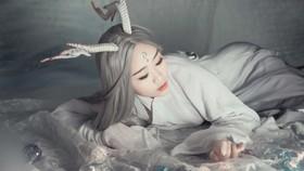 影娱未央-沐沐