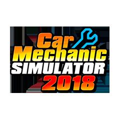 汽車修理工模擬系列