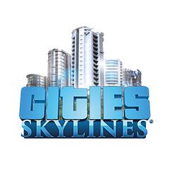 都市:天際線