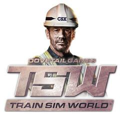 模擬火車世界:csx重載貨運