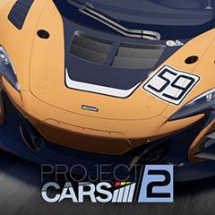 賽車計劃2
