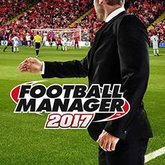 足球經理2017