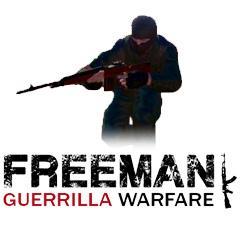 自由人:游擊戰爭