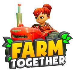 一起玩農場