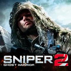 狙擊手:幽靈戰士2