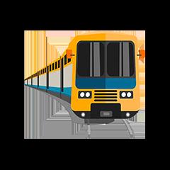 模擬火車2013