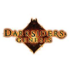 暗黑血統:創世紀